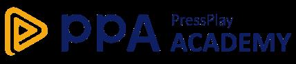 PressPlay Academy Logo